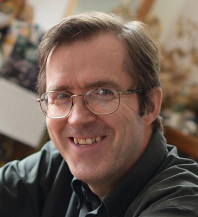 Stephen Walsh