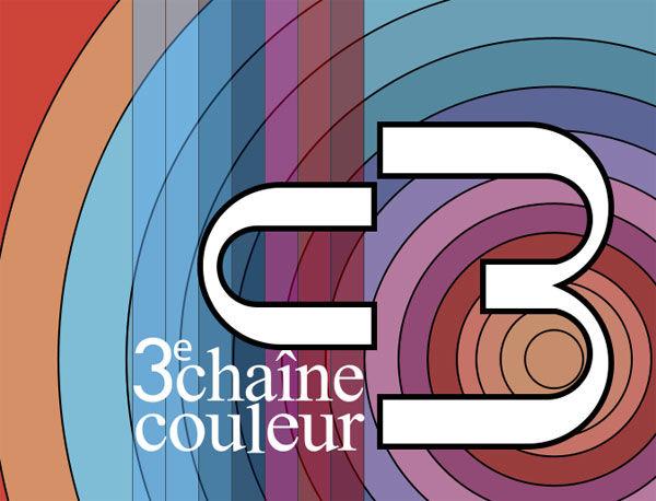 logo 3ème chaîne