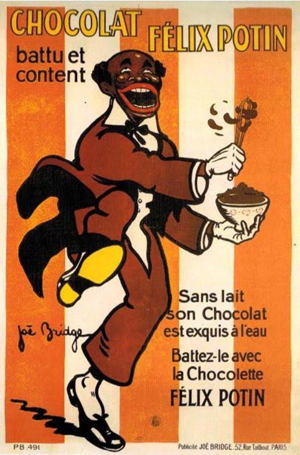 08 L'image des noirs dans la publicité : 100 ans de racisme ?