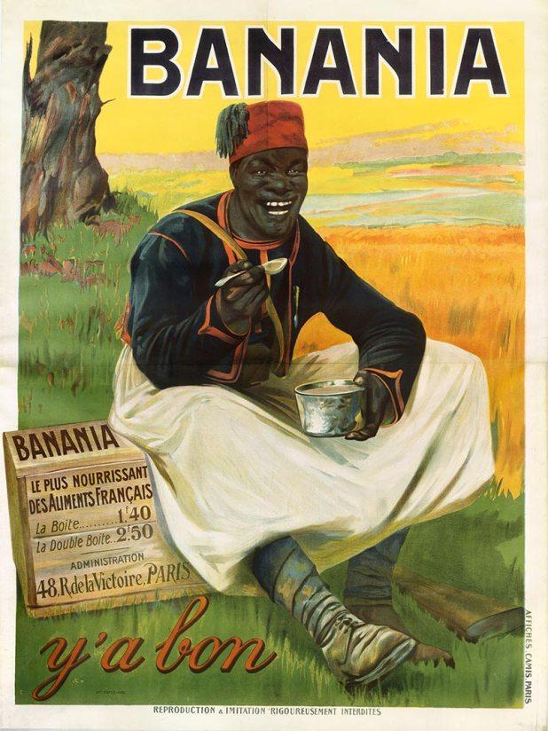 09 L'image des noirs dans la publicité : 100 ans de racisme ?