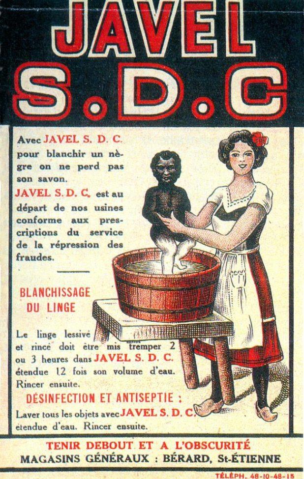 31 L'image des noirs dans la publicité : 100 ans de racisme ?