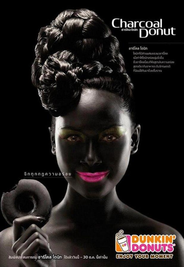 36 L'image des noirs dans la publicité : 100 ans de racisme ?