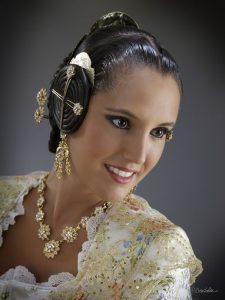 Carla Suárez Espada Falla Tribunal de les Aigues