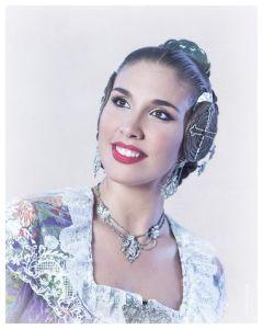 Carla Tejera Gómez Falla Barón de Patraix-Cuenca