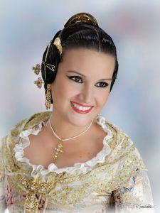 Eva María Morillo Castellanos Falla Quart-Palomar