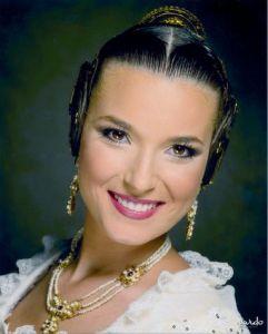 Inés Peralta Bartual Falla Marqués de Lozoya-Poeta Cervera y Grifol