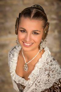 Laura Ballester Mas Falla Avda. Reino de Valencia-Duque de Calabria