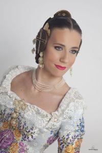 María Galán Claramunt Falla Valle de la Ballestera-Padre Ferris