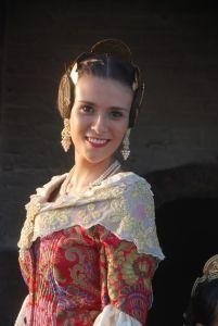 María Martí Navarro Falla Jesús Morante i Borrás-Caminot (La Punta)