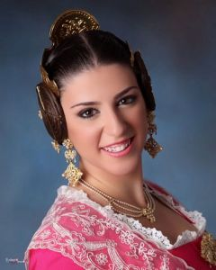 Natalia Espinosa Sebastián Falla Padre Doménech-Avda. Pio XII
