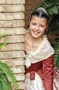 Paula Tarazona Barrachina Falla Avda. Reino de Valencia-San Valero