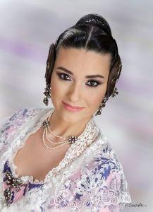 Raquel Montero Marqués Falla Rosario-plaza Calabuig