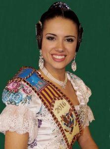 Rebeca Gómez Pastor Falla Poetas Anónimos - Real de Gandia