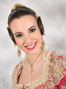 Sandra Fernández Moreno Falla Av. Pérez Galdós-Calixto III
