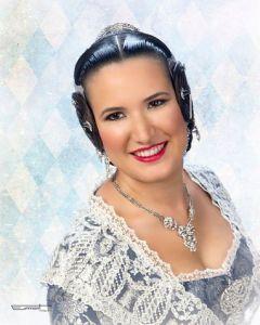 Sandra Mª Moya Sánchez Falla Santa Genoveva Torres-Arquitecto Tolsá