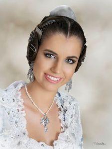 Mª Teresa Mocholí Pérez Falla Salamanca-Conde de Altea