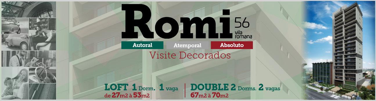 Romi 56 - Vivenda Nobre