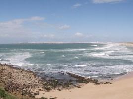 Viagens – Praia da Consolação