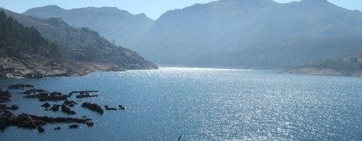 Viagens – Antiga aldeia de Vilarinho das Furnas (Gerês)