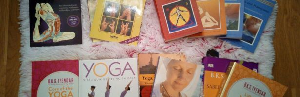 Yoga e os Livros