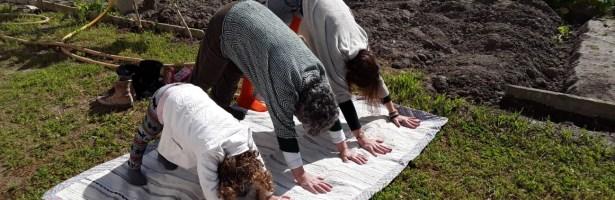 Yoga para Todos