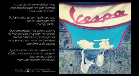 Consumidores de ilusões