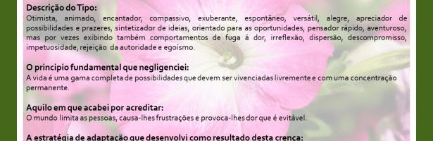 JORNADA PELOS TIPOS DE ENEAGRAMA – ENEATIPO 7