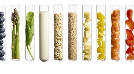 Saúde pela Boca: Uma perspetiva ultramicroscópica da alimentação