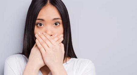 Saúde pela Boca: Sair do trilho
