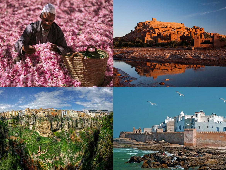 áfrica, magrebi, viagem, viajar barato, Marrocos, Argélia