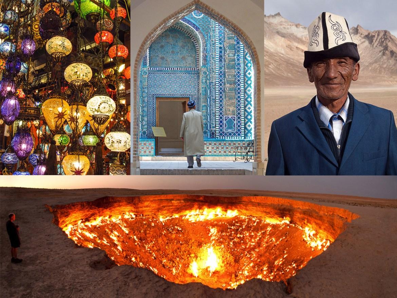 rota da seda, europa, asia central, viagem, viajar barato, Turquia, Uzbequistão, Tajiquistão, Quirguistão