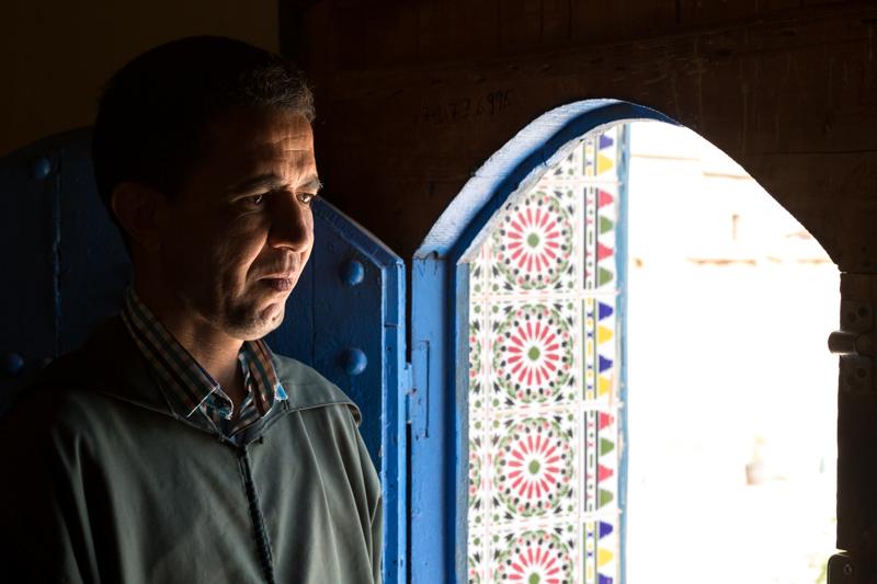 Viver a Viagem - Erg Chigaga - Marrocos - Alexandre Disaro - 09