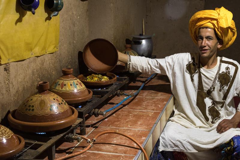 Viver a Viagem - Erg Chigaga - Marrocos - Alexandre Disaro - 40