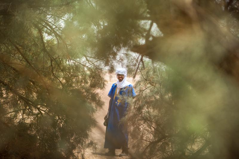 Viver a Viagem - Erg Chigaga - Marrocos - Alexandre Disaro - 74