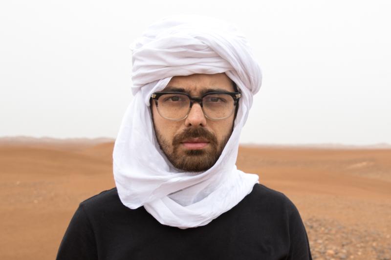 Viver a Viagem - Erg Chigaga - Marrocos - Alexandre Disaro - 103
