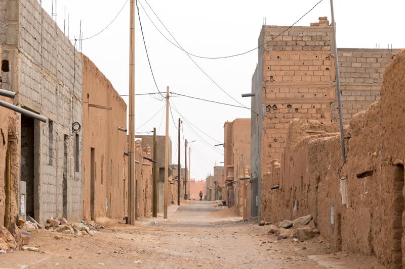 Viver a Viagem - Erg Chigaga - Marrocos - Alexandre Disaro - 117
