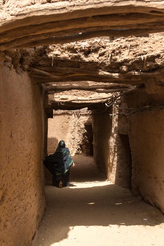 Viver a Viagem - Erg Chigaga - Marrocos - Alexandre Disaro - 125