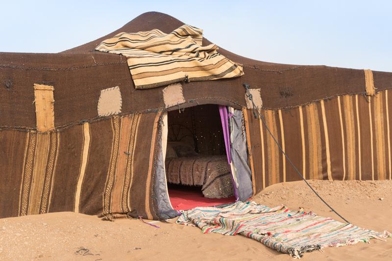 Viver a Viagem - Erg Chigaga - Marrocos - Alexandre Disaro - 49