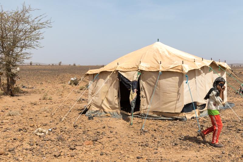 Viver a Viagem - Erg Chigaga - Marrocos - Alexandre Disaro - 56