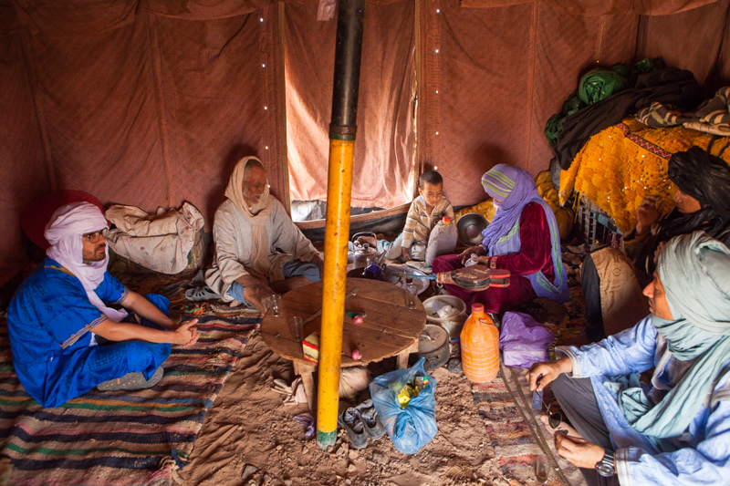 Viver a Viagem - Erg Chigaga - Marrocos - Alexandre Disaro - 66