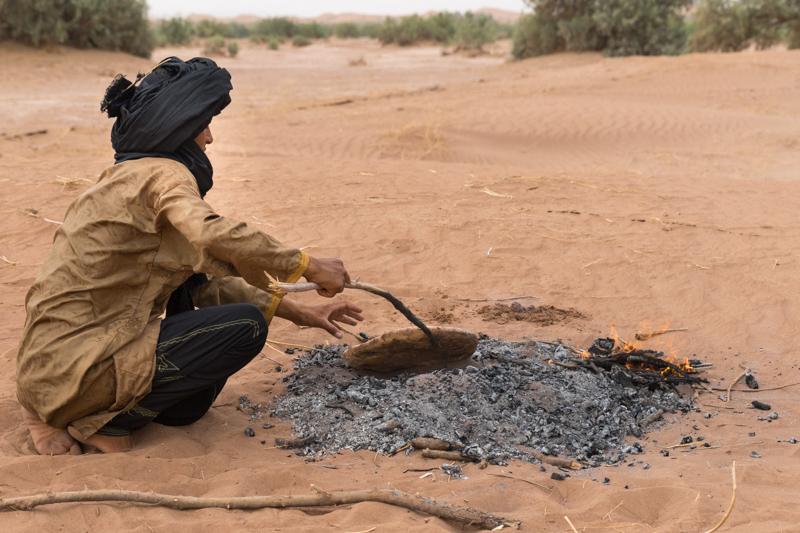 Viver a Viagem - Erg Chigaga - Marrocos - Alexandre Disaro - 86