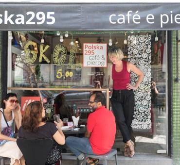 Polska 295: café polonês e casa de pierogi em São Paulo