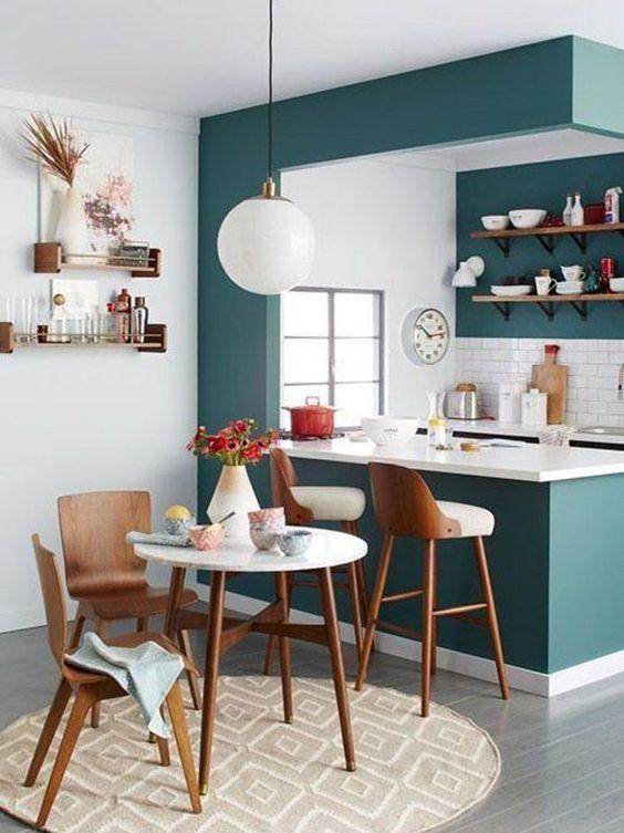 dividere la cucina dal soggiorno. Open Space 7 Idee Per Dividere Cucina E Soggiorno Vivere Lo Stile