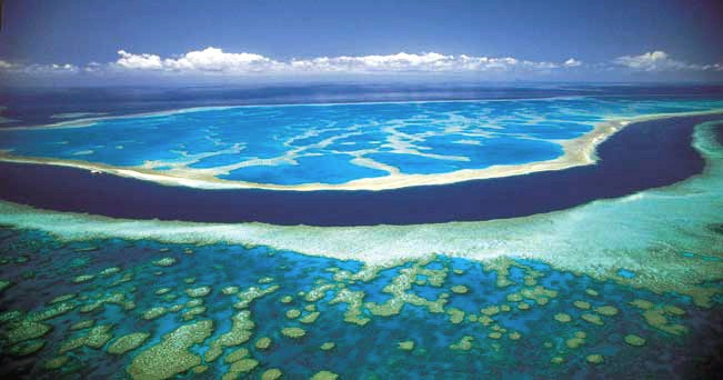 Grande Barriera Corallina - Australia, Queensland