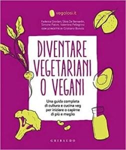 diventare vegani o vegetariani