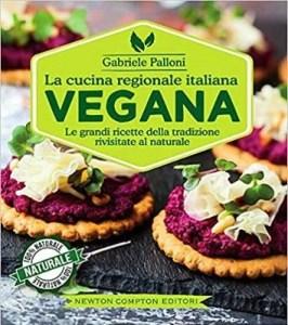 la cucina regionale vegana italiana