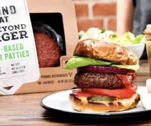 La vegan meat diventerà più economica della carne di animali?