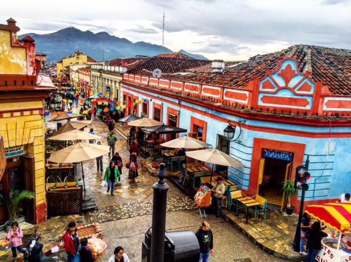 Por qué visitar San Cristóbal de las Casas? - VIVE SAN CRISTÓBAL