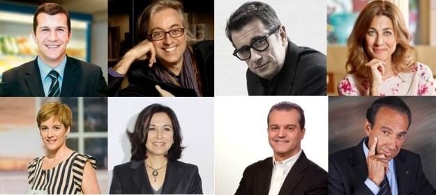Highlights Entrevistadores Vive Sin Trabajar