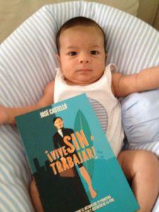 Ayuda a tu hijo cuando nace Vive Sin Trabajar